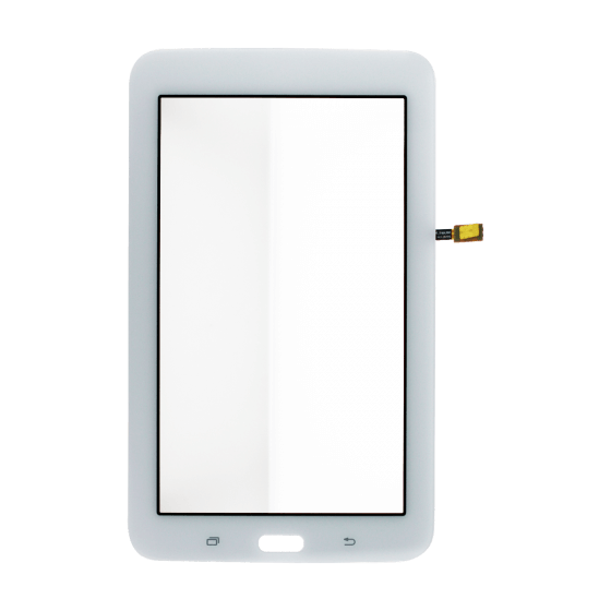 Digitizer for use with Galaxy Tab E Lite 7.0 T113 (White)