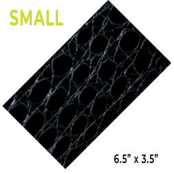 ProtectionPro - Small Film (Black Alligator)