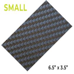 ProtectionPro - Small Carbon Fiber Film (Anthracite)