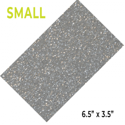ProtectionPro - Small Sparkle Film (Sterling)
