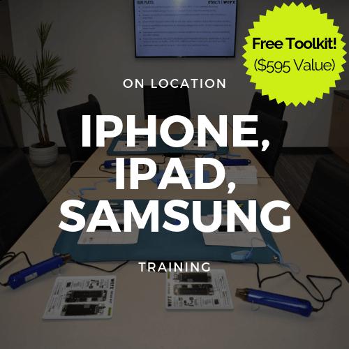 Full Apple (iPad, iPhone) 2 Day Training (On Location) + Toolkit