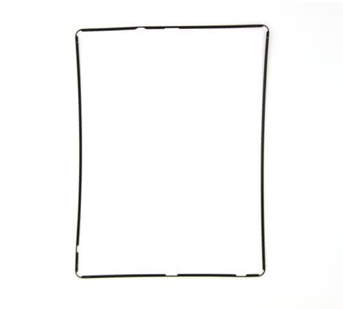 Screen Bezel Trim, Black for use with iPad 3 & 4 (without adhesive)