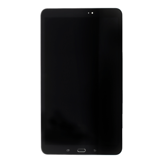 LCD/Digitizer w/Frame for use with Samsung Tab A 10.1 (Black)