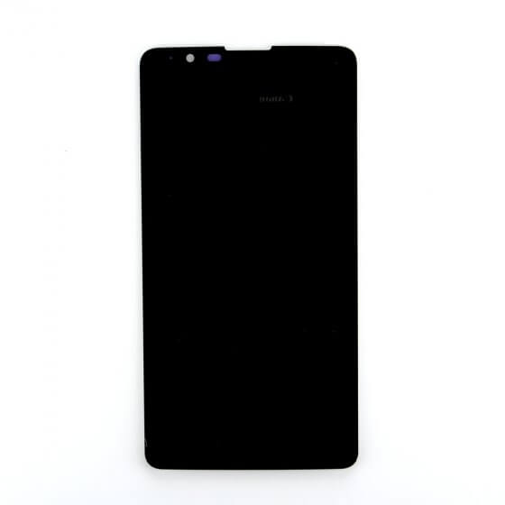 LCD/Digitzer for use with LG G Stylo 2 LS775 (Black)