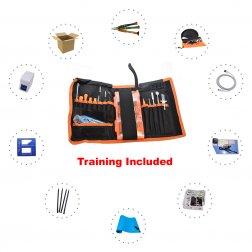 Full Assembly Startup Tool Kit