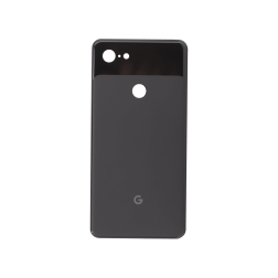 Back Glass for Google Pixel 3 XL 6.3""