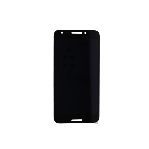 LCD & Digitizer Assembly for use with Alcatel A30 Fierce (Black)