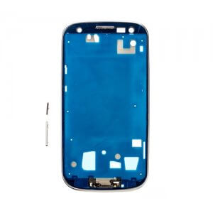 Front Housing for use with Samsung Galaxy S III (S3) International i9300