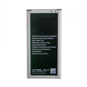 Battery for use with Samsung Galaxy S5