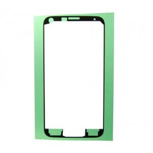Front Housing Adhesive for use with Samsung Galaxy S5