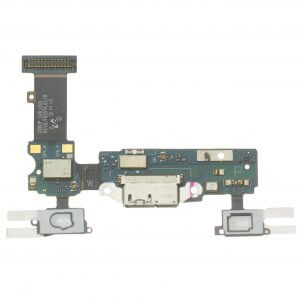 Charging Port Flex Cable for use with Samsung Galaxy S5 G900P