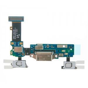 Charging Port Flex Cable for use with Samsung Galaxy S5 G900V