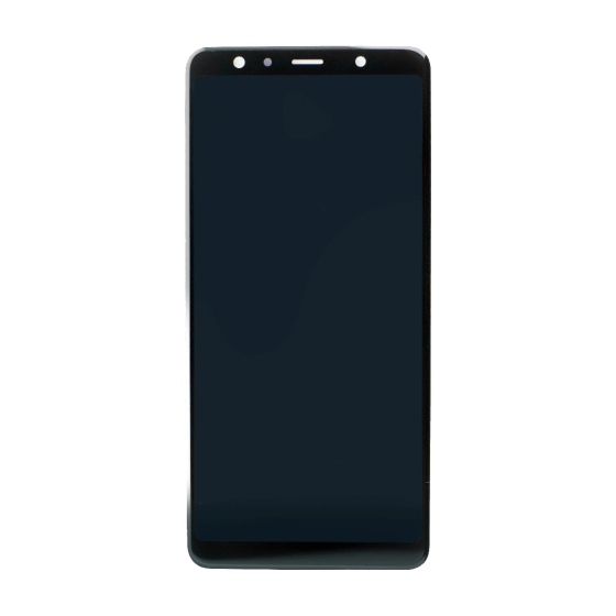 LCD/ Digitizer for use with Galaxy A7 (2018) (Black)