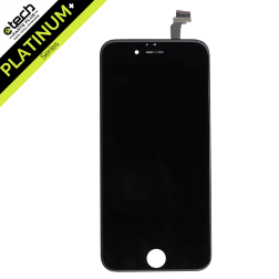 Platinum Plus LCD Assembly for use with iPhone 6 (Black)