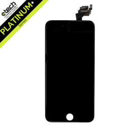 Platinum Plus LCD Assembly for use with iPhone 6 Plus (Black)