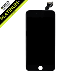 Platinum Plus LCD Assembly for use with iPhone 6S Plus (Black)