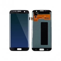 LCD & Digitizer Assembly for use with Samsung Galaxy S7 Edge SM-G935