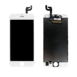 Premium LCD Assembly for use with iPhone 6S (White)