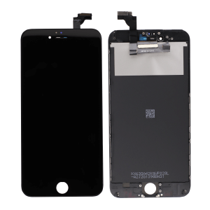 Premium LCD Assembly for use with iPhone 6 Plus (Black)