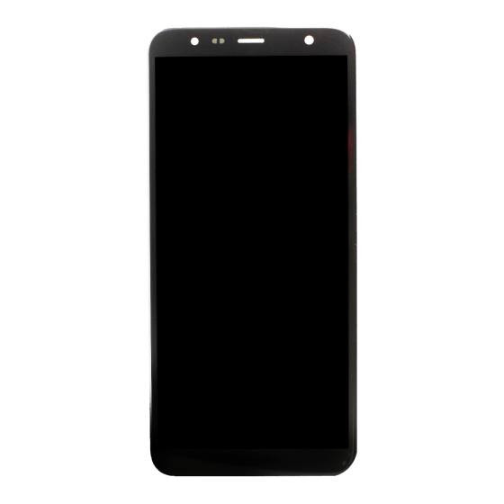 LCD/ Digitizer for use with Galaxy J6 Plus (Black)