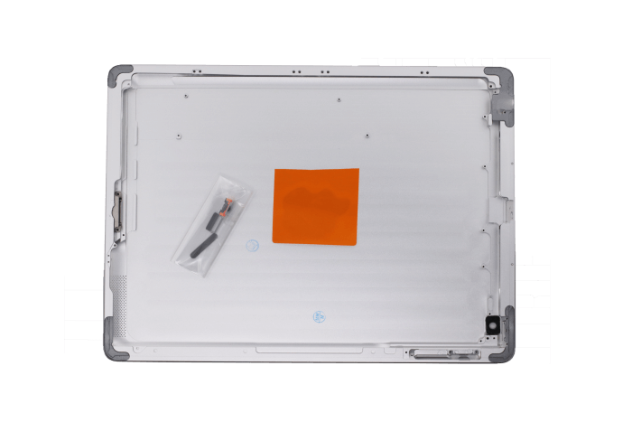 iPad 4th Gen (Wi-Fi Only, A1458) Aluminum Back Casing