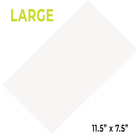 ProtectionPro - Large Ultra Film (Clear)