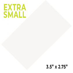 ProtectionPro - Extra Small Ultra Film (Matte)