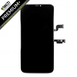 Premium Plus OLED Full Assembly for iPhone XS Max (Black)