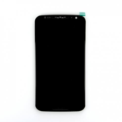 LCD/Digitizer w/Frame for use with Motorola Moto X2 XT1092/1095/1095 (Black)