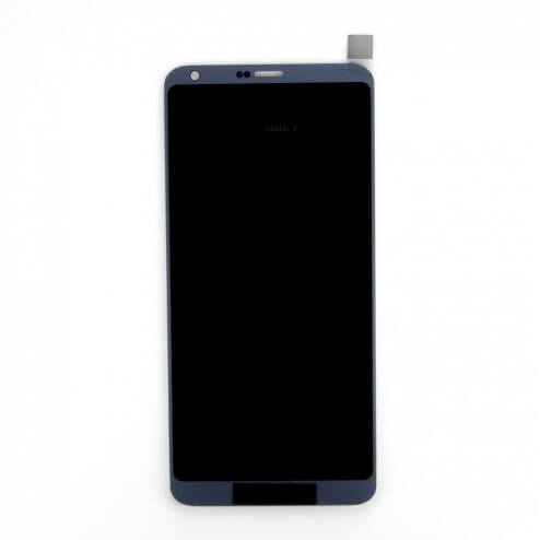 LCD/Digitizer for use with LG G6 (Blue)