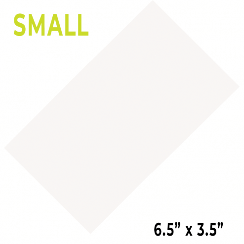ProtectionPro - Small Ultra Film Matte (Blank)