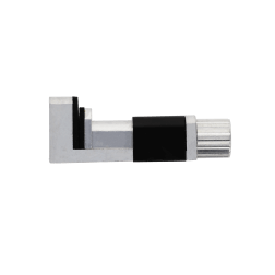 Adjustable metal clamps