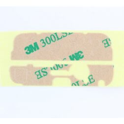 Replacement Screen Adhesive Kit, Universal for use with iPhone 4/4S
