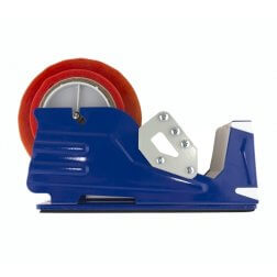 Multi-Roll Triple Tape Dispenser