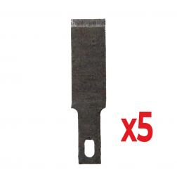 Exacto blades 5 pack
