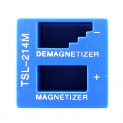 Screw Drivers Magnetizer/Demagnetizer