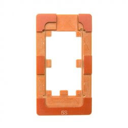 Glass Only Repair Alignment Mold for use with iPhone 5/5S/5C