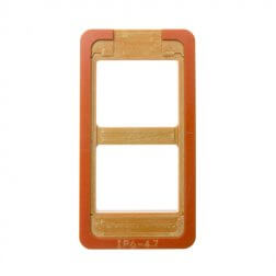Glass Only Repair Alignment Mold for use with iPhone 6