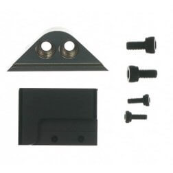 gTool: Tool Head Set for use with iPhone 5 & 5s SideWall Tool GH1204