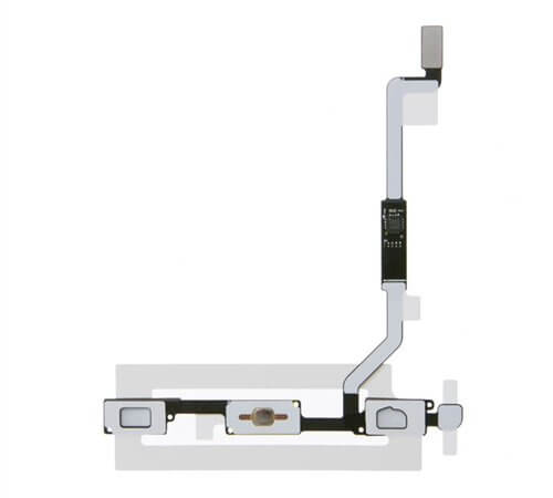 Home and Menu Button Flex Cable for use with Samsung Galaxy Note 3 N900A