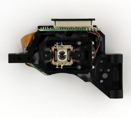 G2R - Single laser lens for use with XBOX 360 Slim