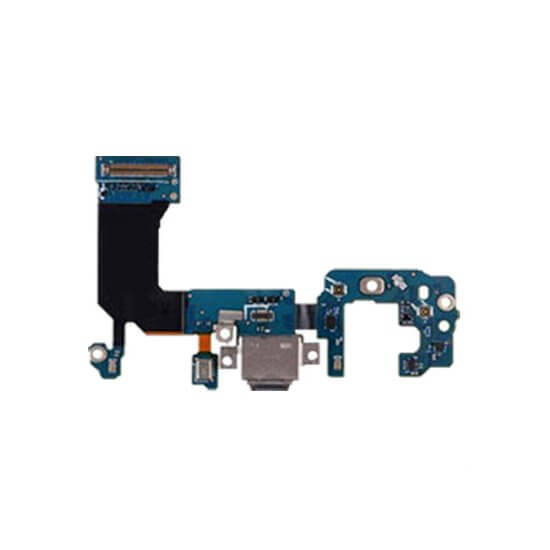 Charge Port Flex Cable G950F(International Version)  for use with Samsung Galaxy S8