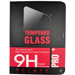 Tempered Glass w/ Retail Packaging for use with iPad Pro 11