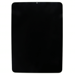 Platinum LCD/Digitizer (Full Assembly) for use with iPad Pro 12.9 Gen 3 (Black)