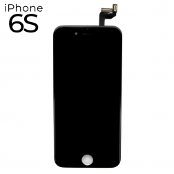 Premium LCD Assembly for use with iPhone 6S, Black