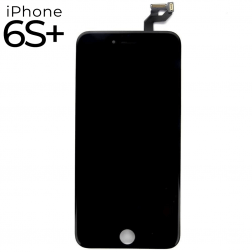 Premium LCD Assembly for use with iPhone 6S Plus , Black