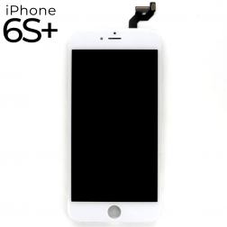 Premium LCD Assembly for use with iPhone 6S Plus , White