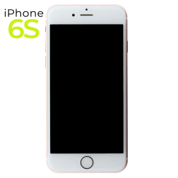 iPhone 6S AT&T 32GB Rose Gold (Grade B+)