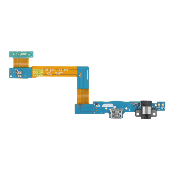 "Charging Port Flex Cable for use with Samsung Galaxy Tab A 9.7""(T550)"