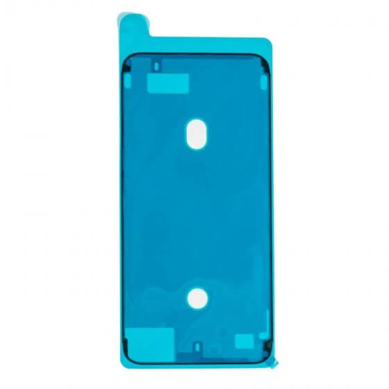 High Quality Waterproof Gasket Adhesive for use with iPhone 8 (Black)